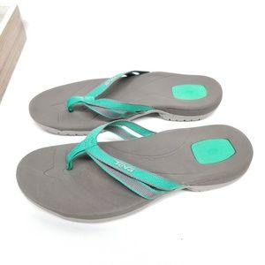 Teva Tirra Thong Sandals